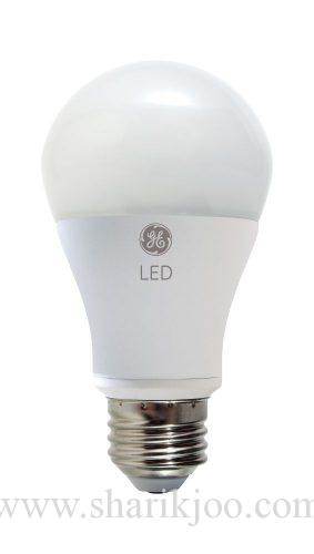 Image 8- GE LED Lamp A19